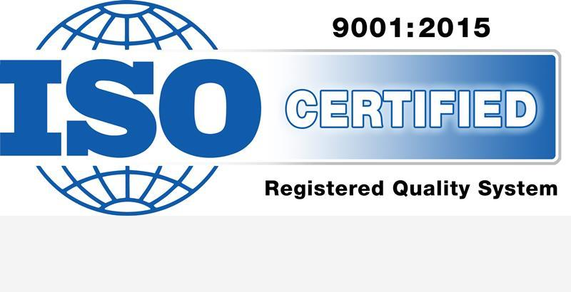 We started developing and implementing a quality management system based on the international standard ISO9001: 2015